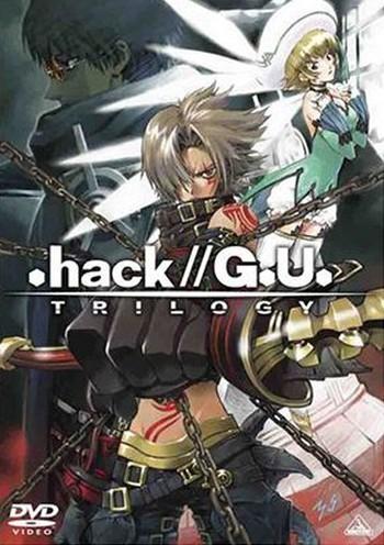 .hack//G.U.TRILOGY