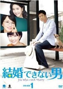韓国 結婚できない男 DVD-BOX1+2