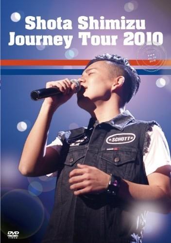 Journey Tour 2010+Umbrella Tour 2009