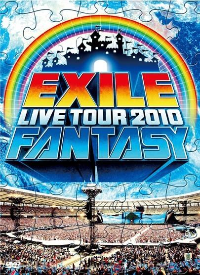 EXILE LIVE TOUR 2010 FANTASY