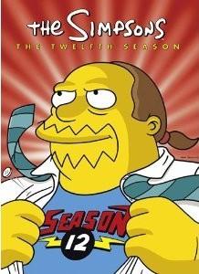 ザ・シンプソンズ シーズン 12