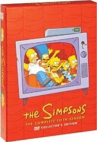 ザ・シンプソンズ シーズン 5
