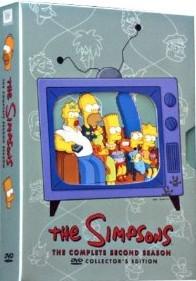 ザ・シンプソンズ シーズン 2