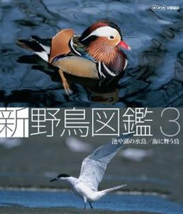 Blu-ray 新 野鳥図鑑 第3,4集