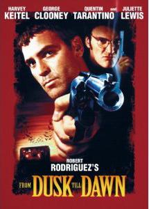 Blu-rayフロム・ダスク・ティル・ドーン