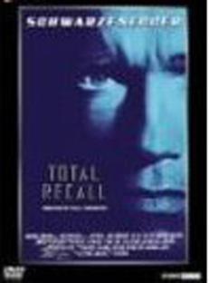 Blu-ray トータル・リコール