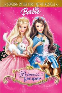 Barbie As Princess & Pauper