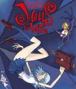 [DVD] HELLS