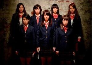 [DVD] ロストハーモニー Lost Harmony
