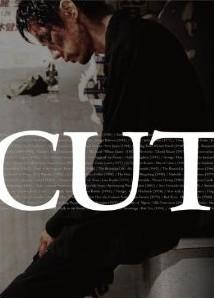 [DVD] CUT