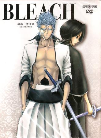 BLEACH 9 ブリーチ 破面(アランカル)激闘篇