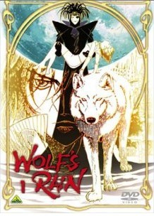 [DVD] WOLF'S RAIN