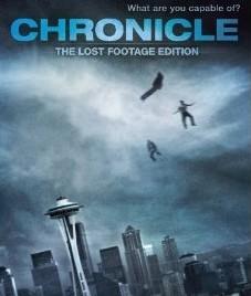 [DVD] クロニクル