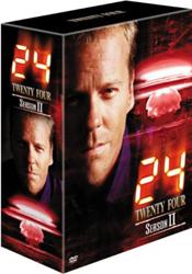 24 -TWENTY FOUR- シーズン2