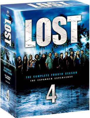 LOST シーズン4