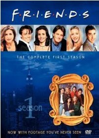 Friends シーズン 1