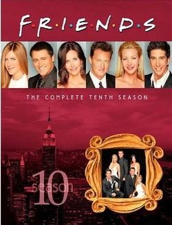Friends シーズン 10
