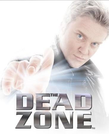 DEAD ZONE / デッド・ゾーン シーズン1