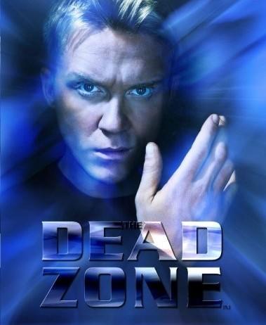 DEAD ZONE / デッド・ゾーン シーズン5+6