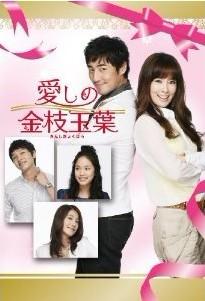 愛しの金枝玉葉 DVD-BOX 1-3