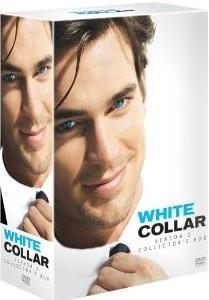 [DVD] ホワイトカラー シーズン2 DVDコレクターズBOX