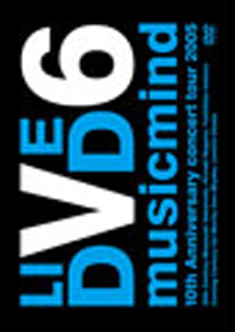 V6 10th Anniversary CONCERT TOUR 2005
