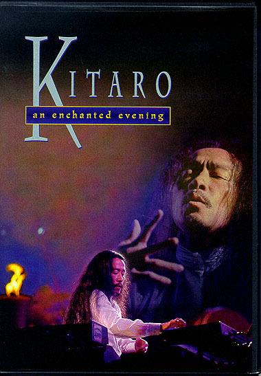 KITARO An Enchanted Evening [LIVE]