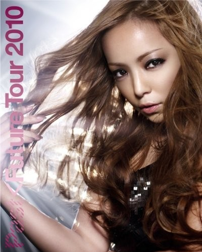 Blu-ray namie amuro PAST < FUTURE tour 2010
