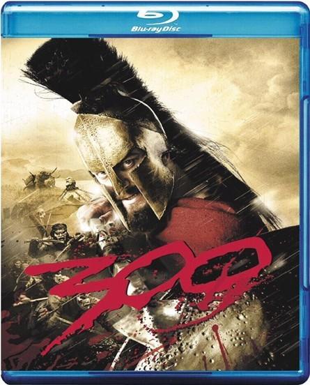 Blu-ray 300