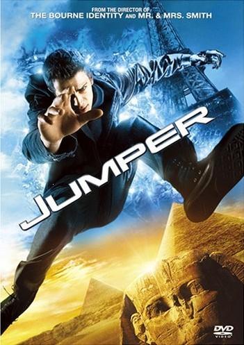 Blu-ray ジャンパー