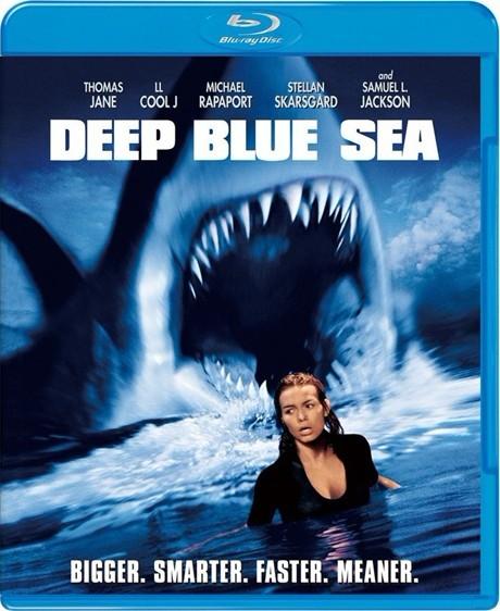 Blu-ray ディープ・ブルー