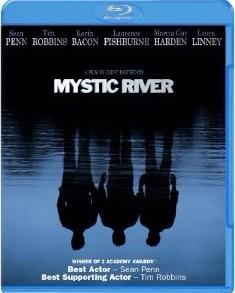 Blu-ray ミスティック・リバー