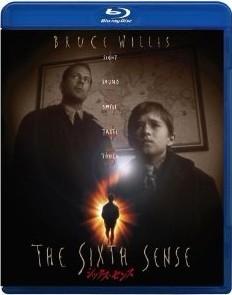 [Blu-ray] シックス・センス