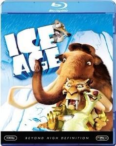 Blu-ray アイス・エイジ