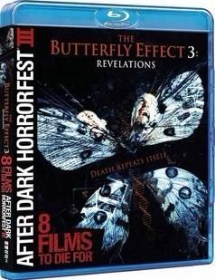 Blu-ray バタフライ・エフェクト3