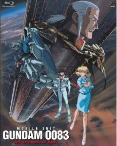 [Blu-ray] 機動戦士ガンダム0083 -ジオンの残光-「邦画 DVD アニメ」