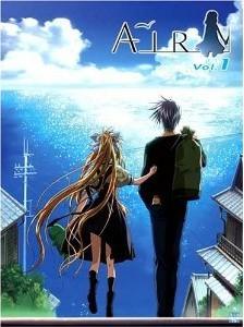 [Blu-ray] AIR 1+2