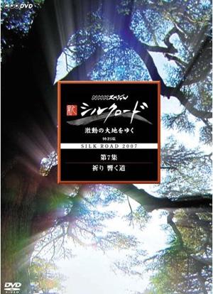 NHKスペシャル 新シルクロード 激動の大地をゆく 特別編 最終集 祈り 響く道