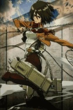 [Blu-ray] 進撃の巨人 2