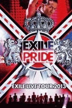 [DVD] EXILE LIVE TOUR 2013