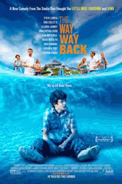 [Blu-ray] ザ・ウェイ・ウェイ・バック