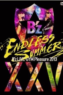 [DVD] B'z LIVE-GYM Pleasure 2013 ENDLESS SUMMER-XXV BEST-