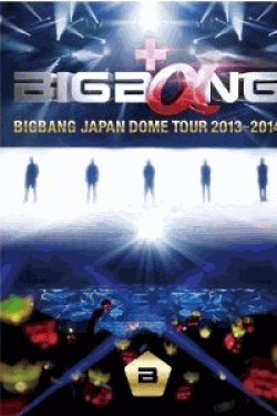 [DVD] BIGBANG JAPAN DOME TOUR 2013~2014
