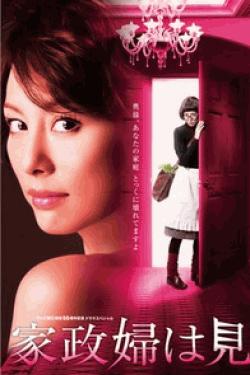 [DVD] 家政婦は見た