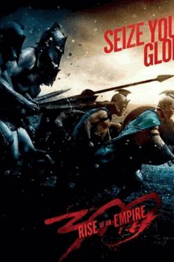 [DVD] 300 〈スリーハンドレッド〉 ~帝国の進撃~