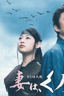 [DVD] 妻は、くノ一 ~最終章~