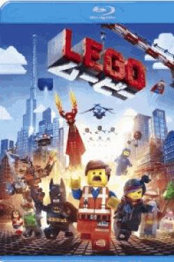 [Blu-ray] LEGO ムービー