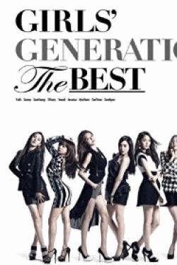 [DVD] GIRLS' GENERATION THE BEST