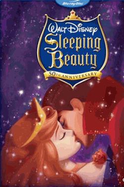 [Blu-ray] 眠れる森の美女