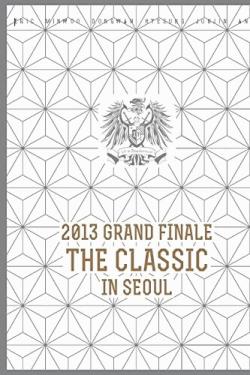 [DVD] 2013 SHINHWA GRAND FINALE